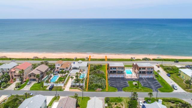 2664 S Ocean Shore Blvd, Flagler Beach, FL 32136 (MLS #239172) :: RE/MAX Select Professionals