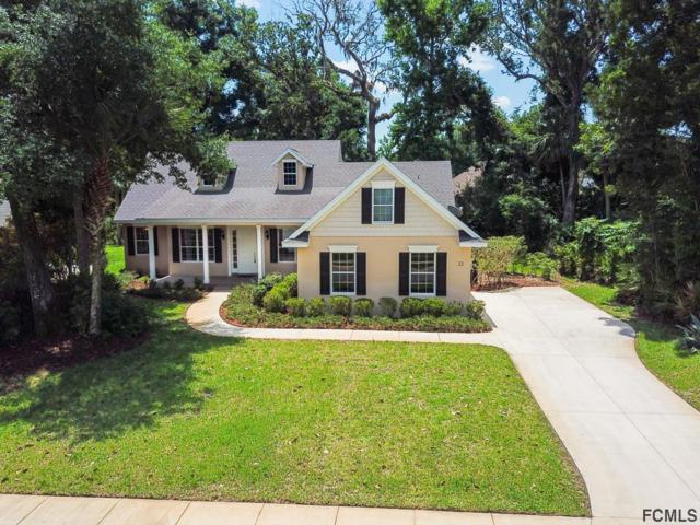 33 Whitehall Court, Flagler Beach, FL 32136 (MLS #239184) :: RE/MAX Select Professionals