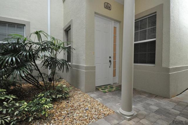 200 Riverfront Drive C104, Palm Coast, FL 32137 (MLS #239188) :: RE/MAX Select Professionals