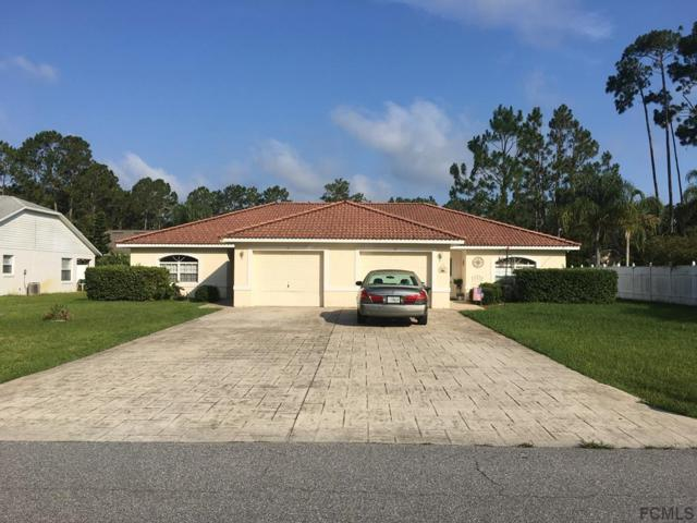 11 A&B Emmons Lane, Palm Coast, FL 32164 (MLS #239190) :: RE/MAX Select Professionals