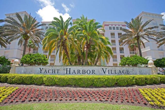 102 Yacht Harbor Dr #466, Palm Coast, FL 32137 (MLS #239230) :: Pepine Realty