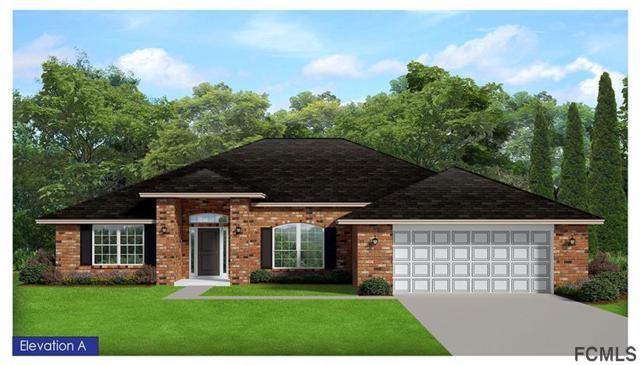 29 Lyndenhurst Lane, Palm Coast, FL 32137 (MLS #239239) :: RE/MAX Select Professionals
