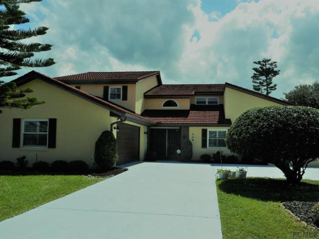 240 Ocean Palm Drive, Flagler Beach, FL 32136 (MLS #239241) :: RE/MAX Select Professionals