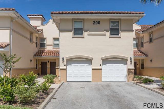 200 S Riverview Bend S #913, Palm Coast, FL 32137 (MLS #239245) :: RE/MAX Select Professionals