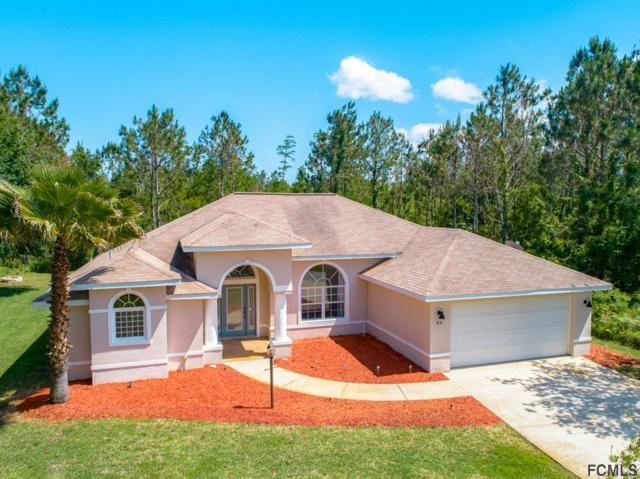 44 Leidel Dr, Palm Coast, FL 32137 (MLS #239247) :: RE/MAX Select Professionals