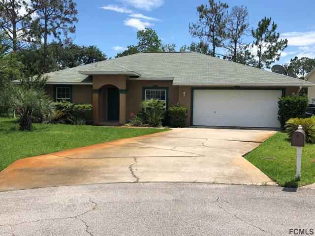 9 Wainwood Place, Palm Coast, FL 32164 (MLS #239272) :: RE/MAX Select Professionals