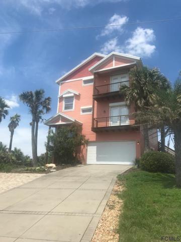 3341 N Ocean Shore Blvd, Flagler Beach, FL 32136 (MLS #239283) :: RE/MAX Select Professionals