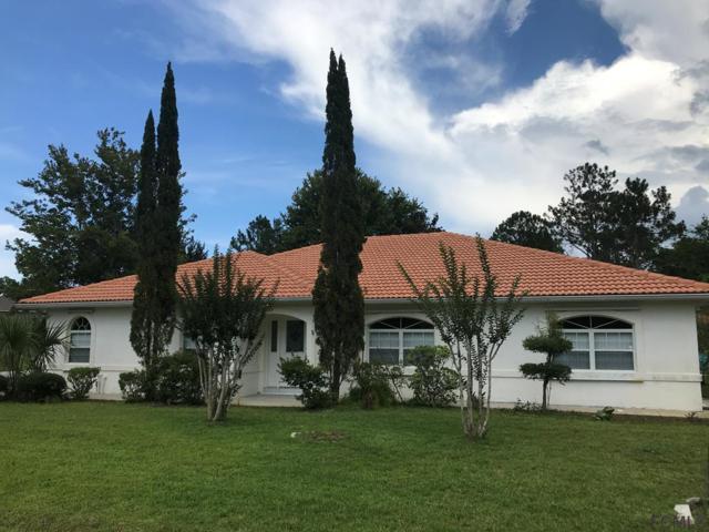 22 Presidential Lane, Palm Coast, FL 32164 (MLS #239287) :: RE/MAX Select Professionals