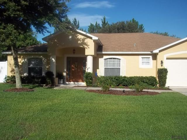 114 Burroughs Drive, Palm Coast, FL 32137 (MLS #239292) :: RE/MAX Select Professionals