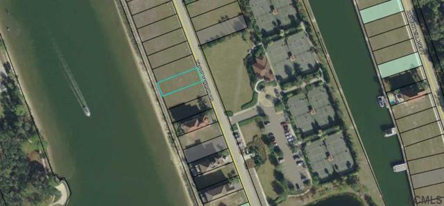 230 Yacht Harbor Dr, Palm Coast, FL 32137 (MLS #239298) :: Pepine Realty
