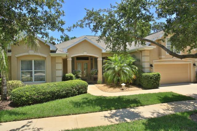 19 Egret Drive, Palm Coast, FL 32137 (MLS #239304) :: RE/MAX Select Professionals