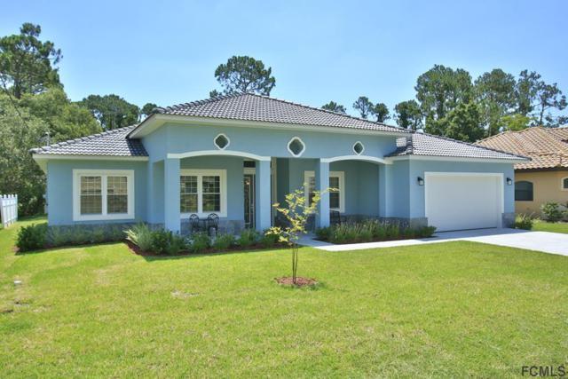 6 Lake Placid Pl, Palm Coast, FL 32137 (MLS #239308) :: RE/MAX Select Professionals