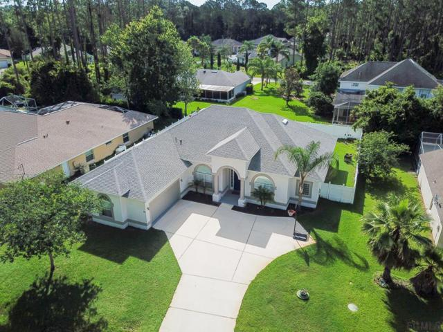 11 Evansmill Lane, Palm Coast, FL 32164 (MLS #239320) :: RE/MAX Select Professionals