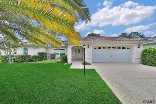 9 Walton Place, Palm Coast, FL 32164 (MLS #239341) :: RE/MAX Select Professionals