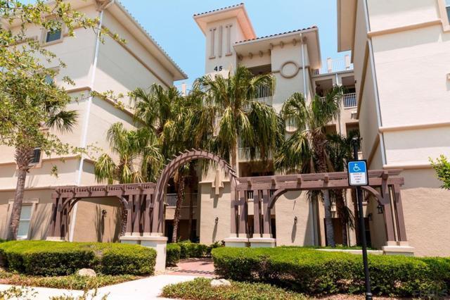 45 Riverview Bend S #1911, Palm Coast, FL 32137 (MLS #239344) :: RE/MAX Select Professionals