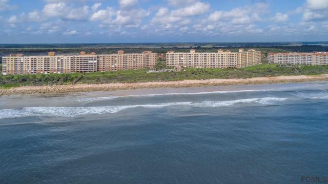 80 Surfview Drive #322, Palm Coast, FL 32137 (MLS #239345) :: Memory Hopkins Real Estate
