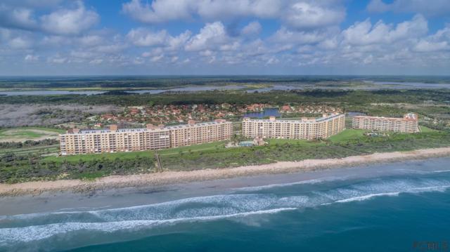 60 Surfview Drive #424, Palm Coast, FL 32137 (MLS #239346) :: Memory Hopkins Real Estate