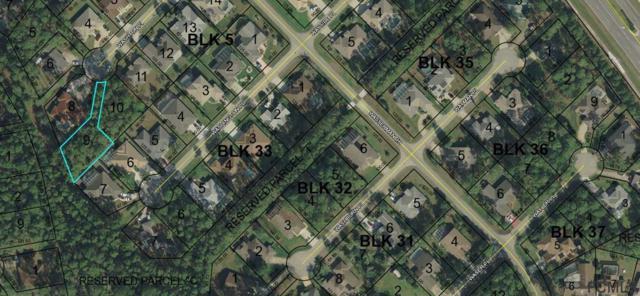 11 Washton Place, Palm Coast, FL 32164 (MLS #239347) :: RE/MAX Select Professionals