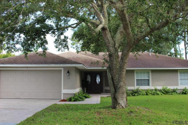 55 Perrotti Ln, Palm Coast, FL 32164 (MLS #239352) :: RE/MAX Select Professionals