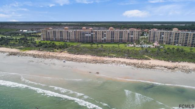 60 Surfview Drive #624, Palm Coast, FL 32137 (MLS #239353) :: Memory Hopkins Real Estate
