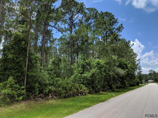 36 Rickenbacker Drive, Palm Coast, FL 32164 (MLS #239362) :: RE/MAX Select Professionals
