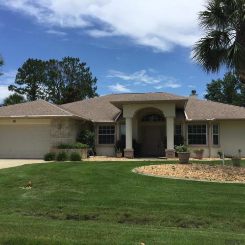 56 Lynbrook Drive, Palm Coast, FL 32137 (MLS #239366) :: RE/MAX Select Professionals