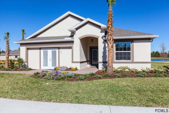 104 S Park Place Circle, Palm Coast, FL 32164 (MLS #239367) :: RE/MAX Select Professionals