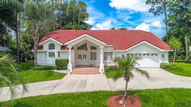 14 Woodguild Place, Palm Coast, FL 32164 (MLS #239369) :: RE/MAX Select Professionals