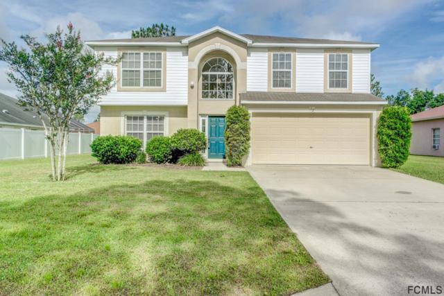 12 Roxland Lane, Palm Coast, FL 32164 (MLS #239371) :: RE/MAX Select Professionals