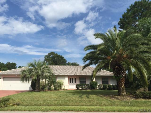 55 Pritchard Dr, Palm Coast, FL 32164 (MLS #239375) :: RE/MAX Select Professionals