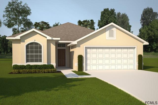 68 Park Place Circle, Palm Coast, FL 32164 (MLS #239378) :: RE/MAX Select Professionals