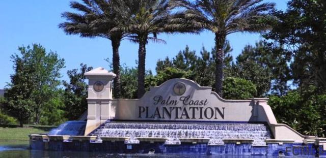 64 N Lakewalk Dr, Palm Coast, FL 32137 (MLS #239395) :: RE/MAX Select Professionals