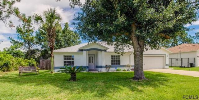 21 Rockwell Ln, Palm Coast, FL 32164 (MLS #239396) :: RE/MAX Select Professionals