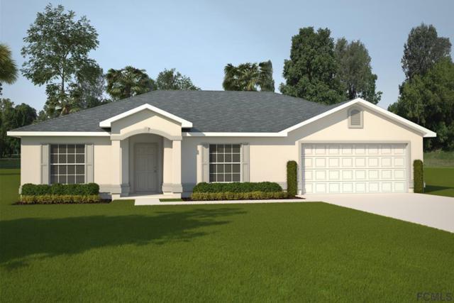 26 Ripplewood Lane, Palm Coast, FL 32164 (MLS #239406) :: RE/MAX Select Professionals