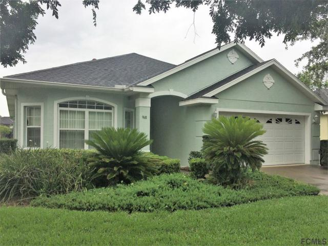 968 SW Ridgewood Lane, St Augustine, FL 32086 (MLS #239431) :: RE/MAX Select Professionals