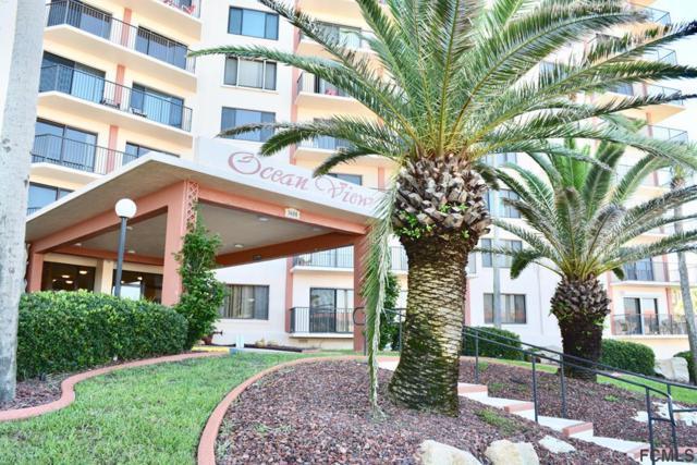 3600 S Ocean Shore Blvd #324, Flagler Beach, FL 32137 (MLS #239432) :: RE/MAX Select Professionals