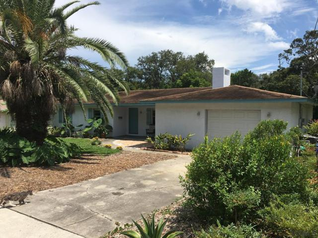611 Poinsettia St, St Augustine, FL 32080 (MLS #239438) :: RE/MAX Select Professionals