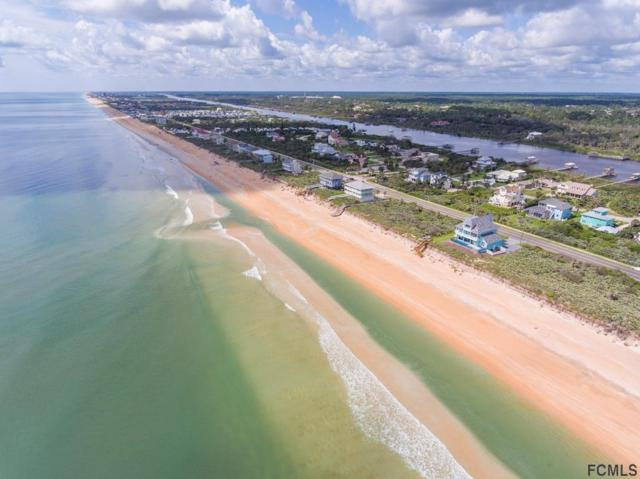 3101 Ocean Shore Blvd, Flagler Beach, FL 32136 (MLS #239442) :: RE/MAX Select Professionals