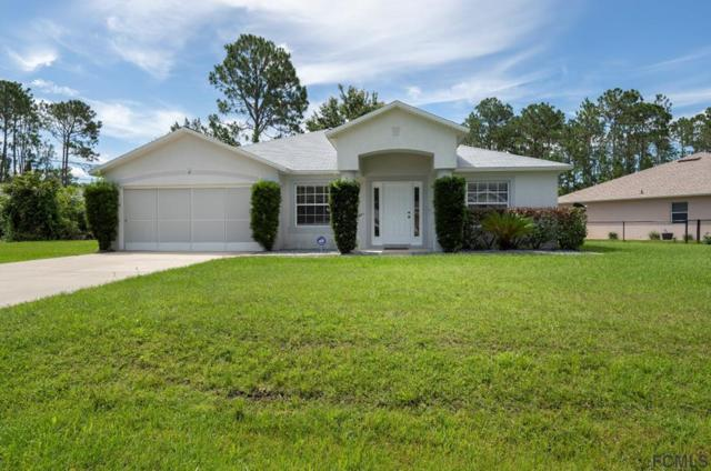 13 Edgely Ln, Palm Coast, FL 32164 (MLS #239443) :: RE/MAX Select Professionals