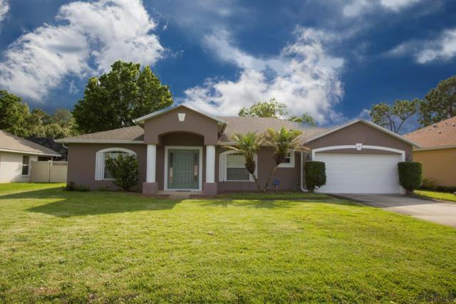 6 Walton Place, Palm Coast, FL 32164 (MLS #239445) :: RE/MAX Select Professionals