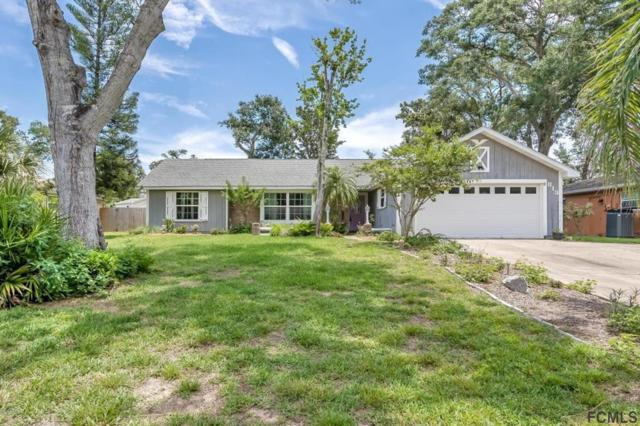 813 Knollview Blvd, Ormond Beach, FL 32174 (MLS #239452) :: RE/MAX Select Professionals