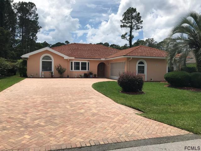 11 Woodlyn Lane, Palm Coast, FL 32164 (MLS #239455) :: RE/MAX Select Professionals