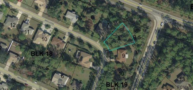 71 Royal Oak Drive, Palm Coast, FL 32164 (MLS #239467) :: RE/MAX Select Professionals