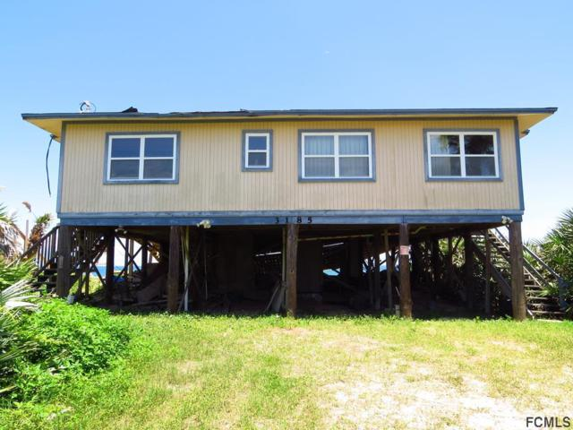 3183 N Ocean Shore Blvd, Flagler Beach, FL 32136 (MLS #239480) :: RE/MAX Select Professionals
