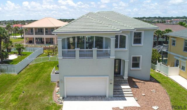 30 Ocean Dune Circle, Palm Coast, FL 32137 (MLS #239512) :: Memory Hopkins Real Estate