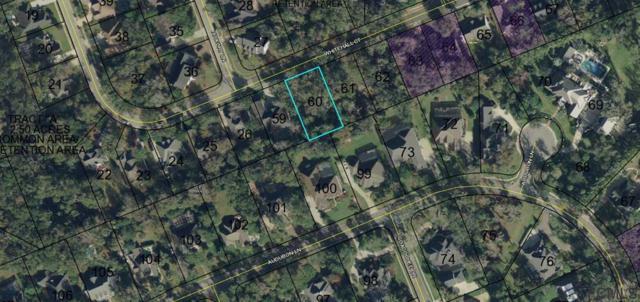 25 Whitehall Court, Flagler Beach, FL 32136 (MLS #239528) :: Memory Hopkins Real Estate