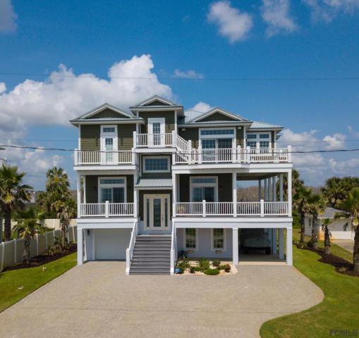 14 Ocean Vista Lane, Palm Coast, FL 32137 (MLS #239538) :: RE/MAX Select Professionals