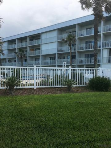 2006 Ocean Shore Blvd #7, Ormond Beach, FL 32176 (MLS #239598) :: Memory Hopkins Real Estate
