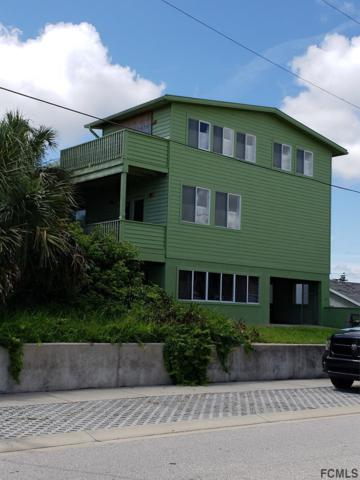 209 S 7th St S, Flagler Beach, FL 32136 (MLS #239642) :: RE/MAX Select Professionals
