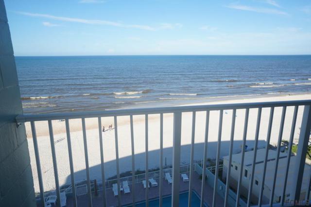 800 N Atlantic Ave #707, Daytona Beach, FL 32118 (MLS #239655) :: Memory Hopkins Real Estate